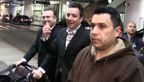 Jimmy Fallon -- Jay Leno Won't Jack My Job
