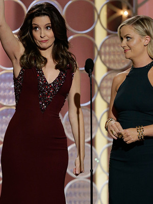 The Golden Globe Awards: The Can't-Miss Moments