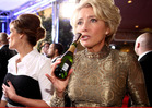 Emma Thompson -- Martinis Get Me