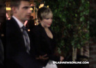 Jennifer Lawrence -- I Got WASTED The Night Before Golden Globes!