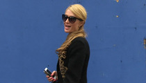 Paris Hilton -- I'm Building a Man Cave ... for My Dogs