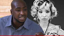 'Black Ink Crew' Shop Owner -- Receptionist Wasn't Drugged ... She's a Drunk Slut