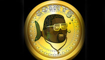 Kanye West Sues -- STOP USING MY FACE ... On Virtual Currency