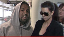 Kanye West -- Pummeled 18-Year-Old Like A Boxer