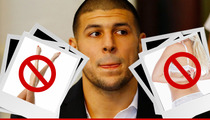 Aaron Hernandez -- My Jailers Are Tossing My Porn!