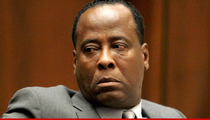 Conrad Murray -- Appeals Court Rules Michael Jackson Didn't Kill Himself