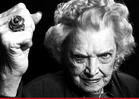 Mae Young Dies -- Dead for Real This Time ... John Ce