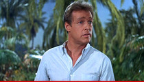 Russell Johnson Dead -- The Professor From Gilligan's Island Dies at 89