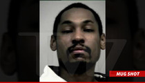 Ying Yang Twins Rapper -- ARRESTED and Charged ... For Beating His Wife