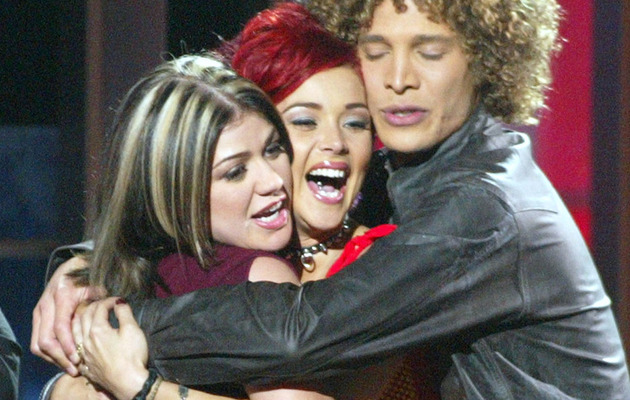 "Nikki McKibbin's Son Auditions on ""American Idol"""