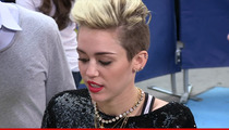 Miley Cyrus Lawsuit -- Shady Agent Screwed Us Out Of $125K