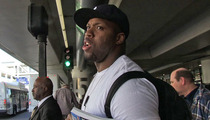 Terrell Suggs -- I Don't Care Who Wins the Super Bowl ... If It Ain't Me