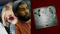 Arian Foster's Baby Mama -- BOMBSHELL AUDIO ... 'Arian Never Harassed Me About Abortion'