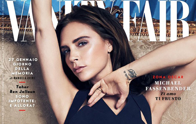 "Victoria Beckham on Spice Girls Reunion: ""I Won't Ever Do It Again"""