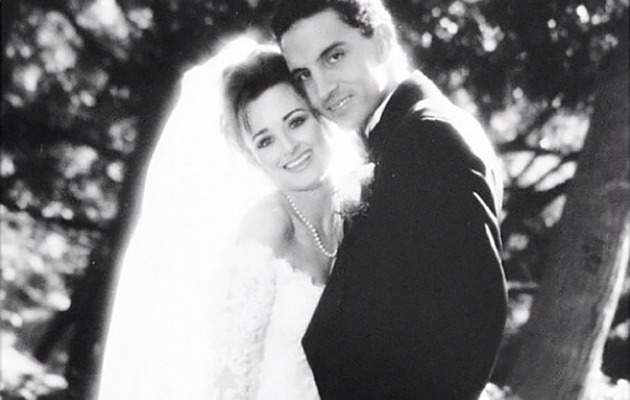 "See ""Real Housewives"" Star Kyle Richards on Her Wedding Day!"