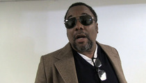 Lee Daniels -- The Oscars Can't Snub Me Because I Don't Care About Awards