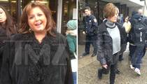 'Dance Moms' Stars -- BLOCKED from Tweeting at Co-Star ... Following Alleged Attack