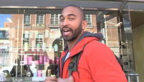 Matt Kemp -- I'm NOT Beefing with Marshawn Lynch ... He's The Original 'Beast Mode'