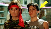 Alan Frog in 'The Lost Boys': 'Memba Him?!
