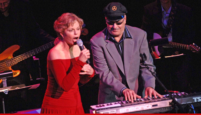 Captain and Tennille Divorce