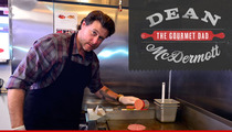 Dean McDermott Accused Of Royally Screwing Cooking Staff