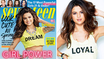 Selena Gomez Talks Lorde Feud & Relationship Drama