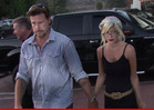 Dean McDermott Checks Into