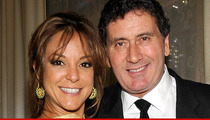 'CSI: Miami' Star Eva LaRue -- Husband Says Adios ... Files for Divorce