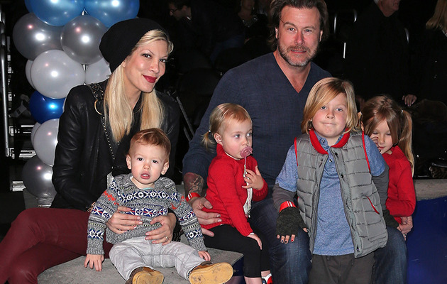 Dean McDermott Confirms He's In Rehab After Cheating Allegations