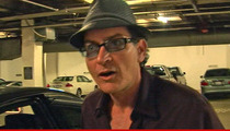 Charlie Sheen -- Cops Called Over 4-Person Mansion Rager
