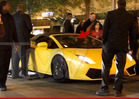 Justin Bieber -- Cops Claim of Drag Racing Doesn't Hold Water