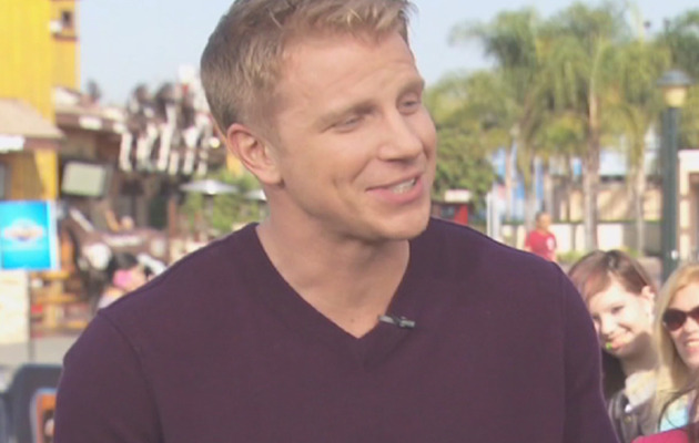 """Bachelor"" Sean Lowe Shares TMI About Upcoming Wedding Night!"