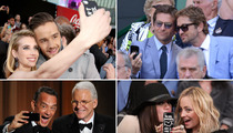 Celebrity Selfies... With Their Famous Friends!