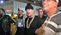 French Montana on Super Bowl Opera Singer -- 'F**k That Sh*t'