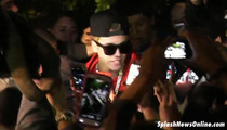 Justin Bieber -- Adios South Beach