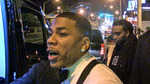 Nelly -- 'MADONNA F*CKED UP' ... By Dropping N-Bomb Online