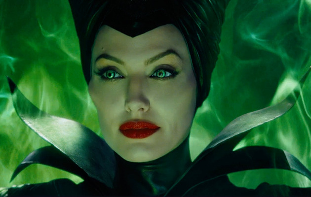 "See The New, Full-Length Trailer of Disney's ""Maleficent"""