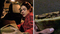 Harry Styles -- Hungry?? Eat My Meat