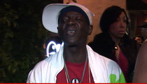 Flavor Flav -- I've Fixed My Suspended Licenses -- ALL 16 OF 'EM!