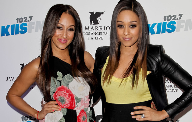 Drab or Fab!? Tia and Tamera Mowry Talk Celebrity Fashion!
