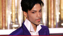 Prince -- DROPS $22 Million Lawsuit ... Against Alleged Music Bootleggers