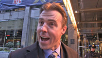 Bill Romanowski -- There Are 5 Plays I Regret ... Like the Time I Snapped a Guy's Finger