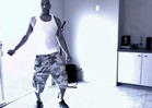 Vin Diesel -- 1-Man Dance Party ... to Katy Perry Jam