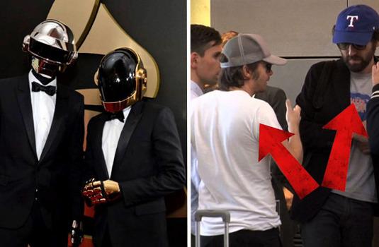 Daft Punk - tmz.com