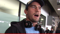 CM Punk -- QUITTING WWE ... You're Screwing Me Out of WrestleMania Glory