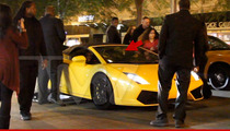 Justin Bieber -- FIGHTS Miami Beach Charges ... Pleads NOT GUILTY