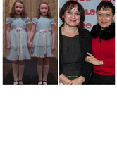 """The Shining"" Twins Speak -- See What Th"