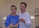 Nick Carter -- Send Bieber Back to Canada ... My American Brother Is Way Better Anyway
