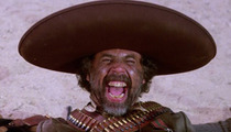 El Guapo in '¡Three Amigos!': 'Memba Him?!