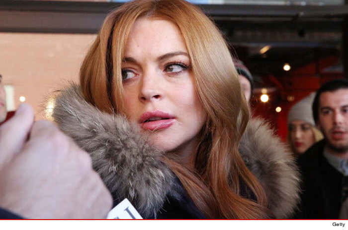 Lindsay Lohan Miscarriage
